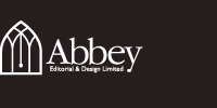 Abbey Editorial and Design Limited - mark